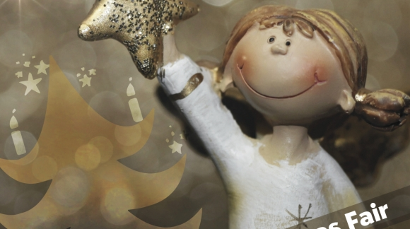 Up-coming christmas fairs in HK!